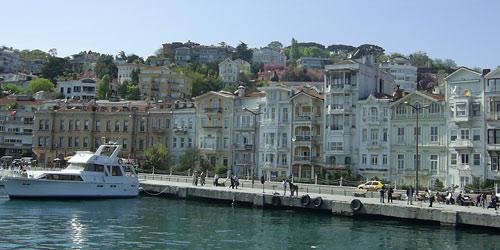 Arnavutkoy Bosphorus Tours