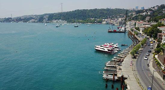 Bebek Bosphorus Tour price