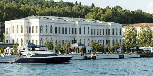 Besiktas Bosphorus Tour