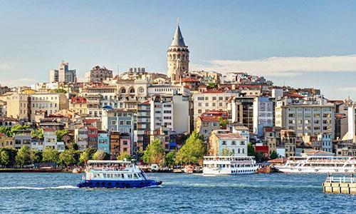 istanbul bosphorus cruise tour price