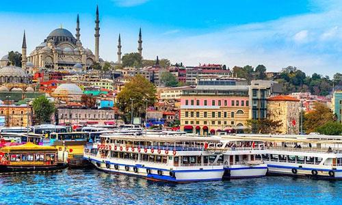 istanbul bosphorus cruise tours price