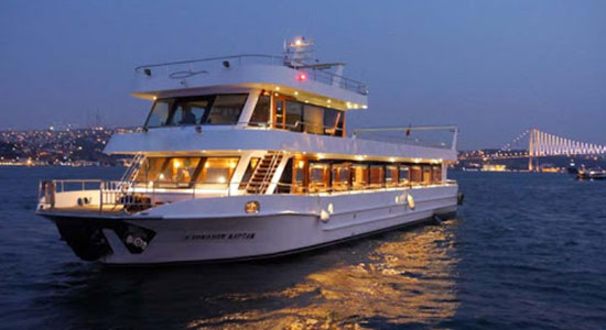 bosphorus dinner cruise tour price