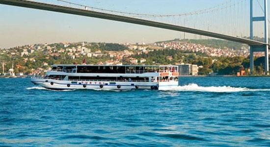 istanbul bosphorus tours price
