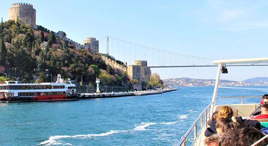 Bosphorus Bosphorus Cruises tour price