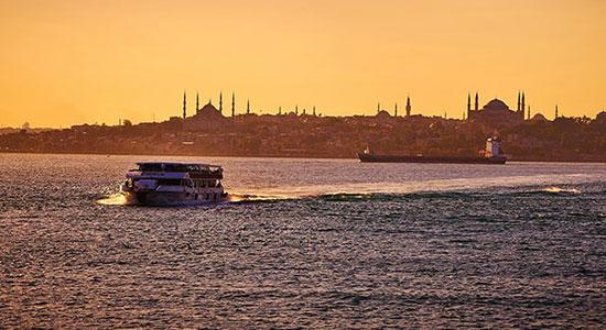 Istanbul Bosphorus Sunset tour price