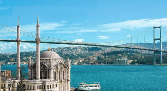 The Istanbul Bosphorus tours price