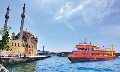 istanbul bosphorus tour price