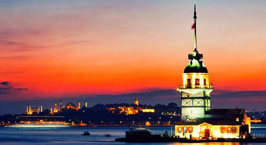 The Maiden's Tower Bosphorus Tour price