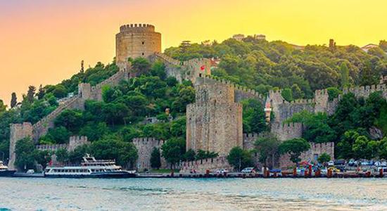 Rumeli Hisarı Bosphorus Tour