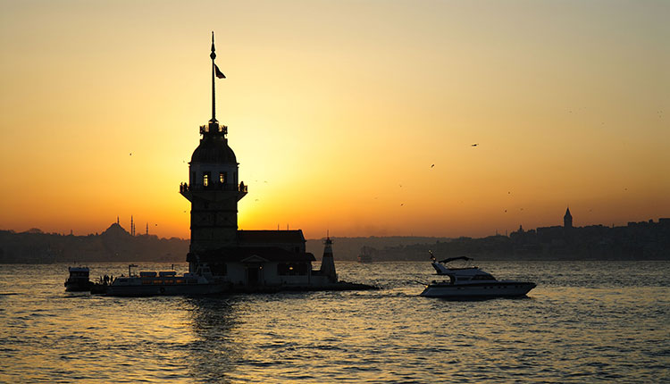 sunset cruise bosphorus tours istanbul