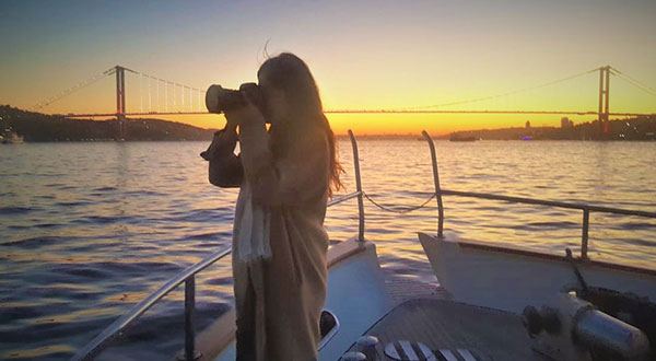 Sunset Cruise Tours Istanbul