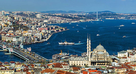 Top Activities To Do In Istanbul